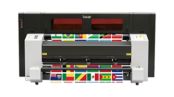 European debut of Locor FLY Series